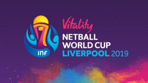 womens vitality  netball world cup